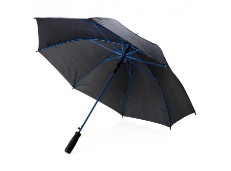 """23""""-Fiberglas-Regenschirm"""