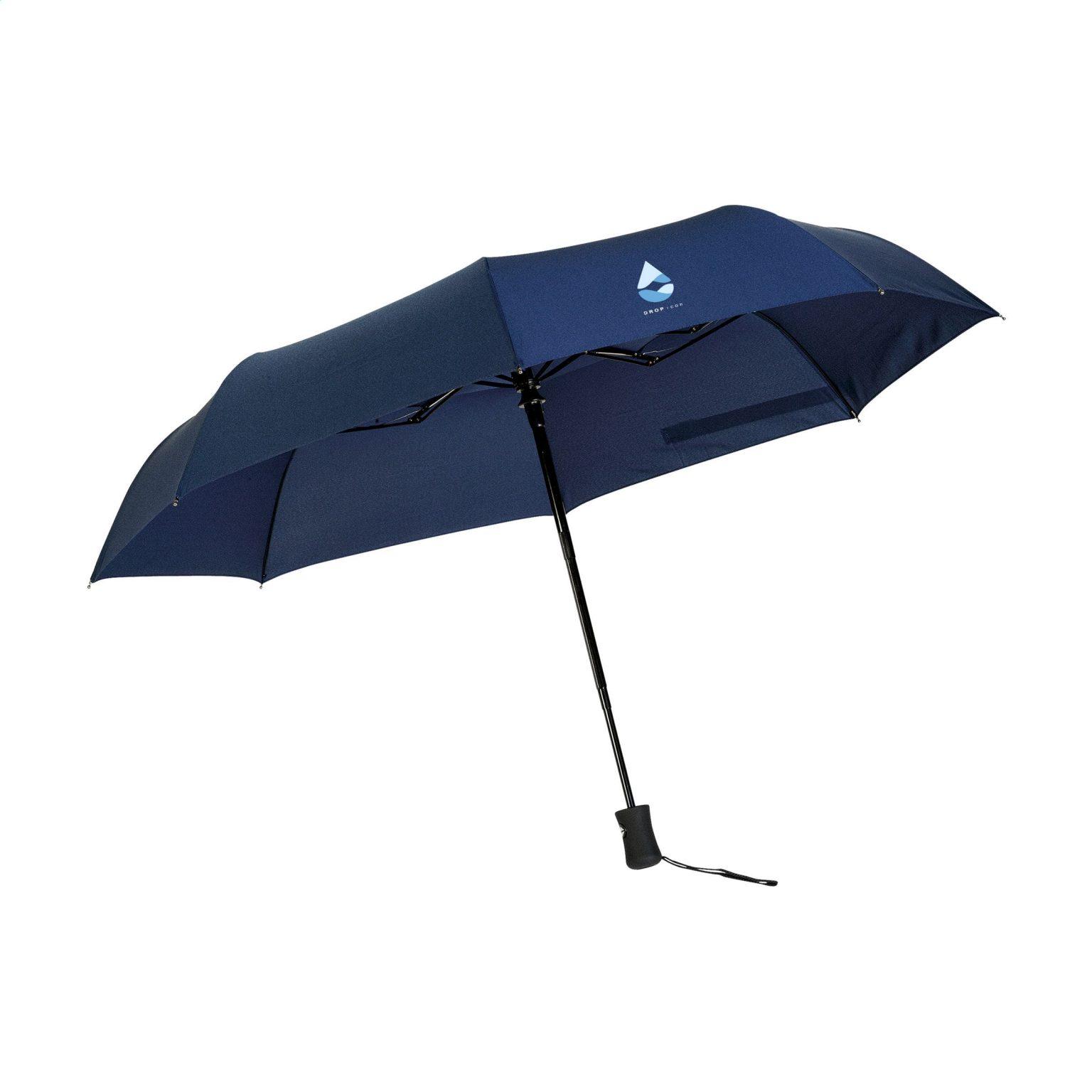 Impulse Regenschirm Dunelblau