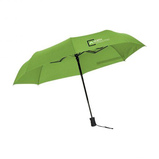 Impulse Regenschirm Grün