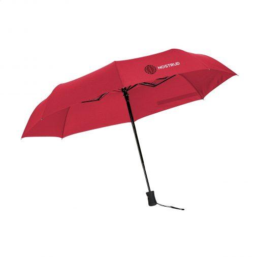 Impulse Regenschirm Rot