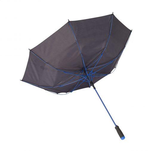 Regenschirm Colorado Black Blau U