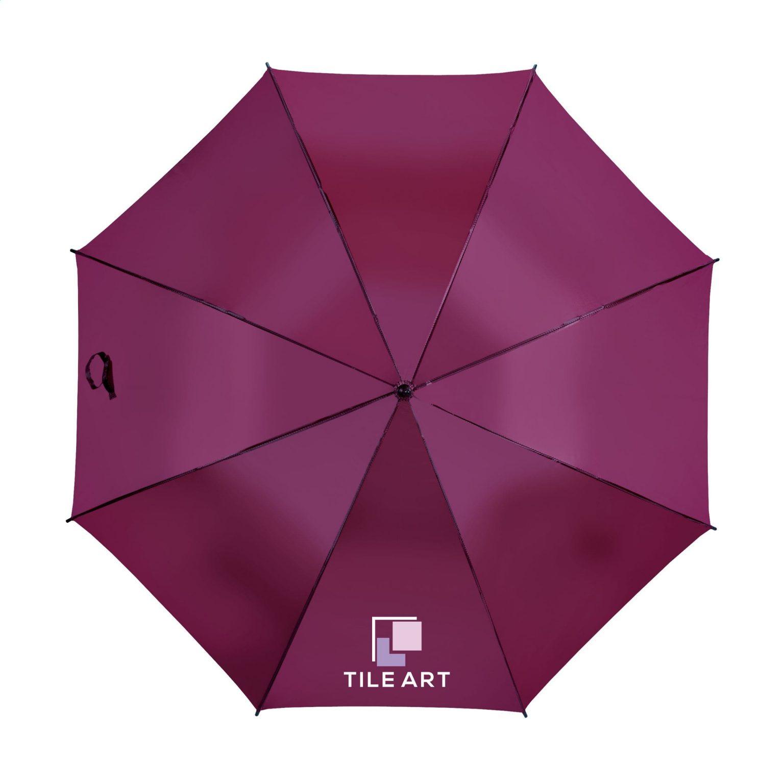 Regenschirm Colorado Bordaux O