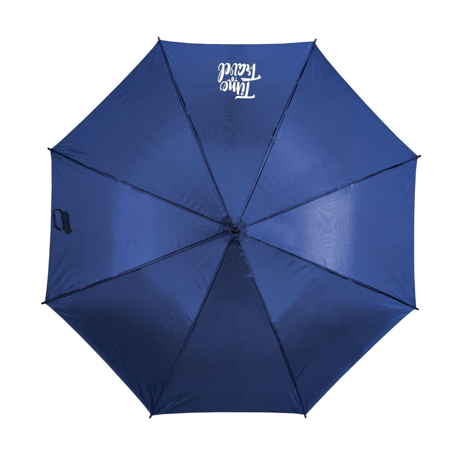 Regenschirm Colorado Classic Dunkelblau O