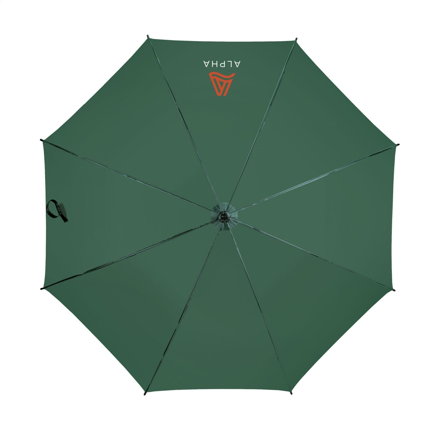 Regenschirm Colorado Classic Dunkelgrün O
