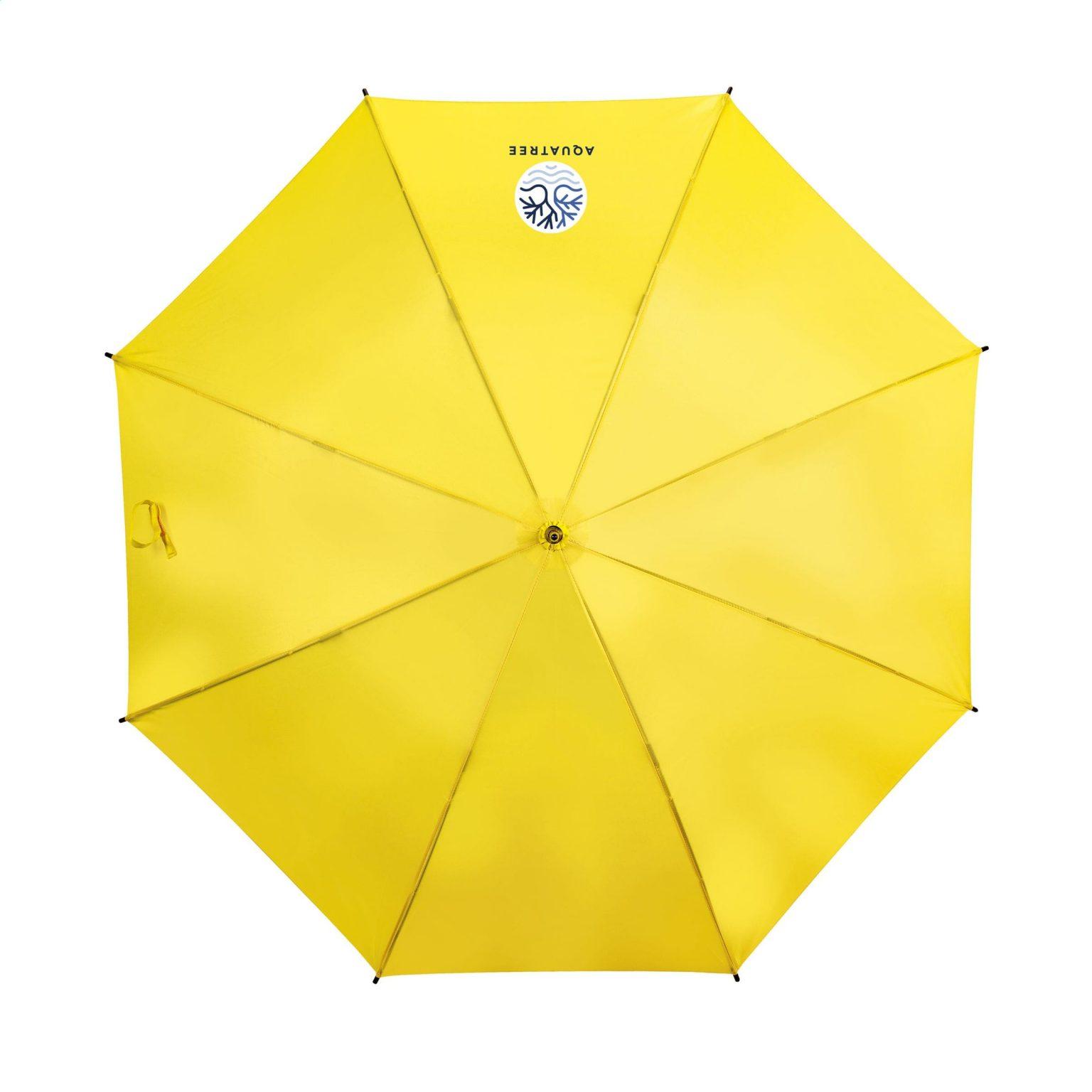 Regenschirm Colorado Classic Gelb O