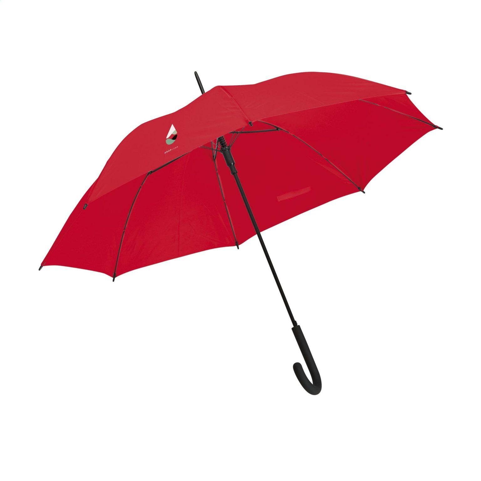 Regenschirm Colorado Classic Rot F