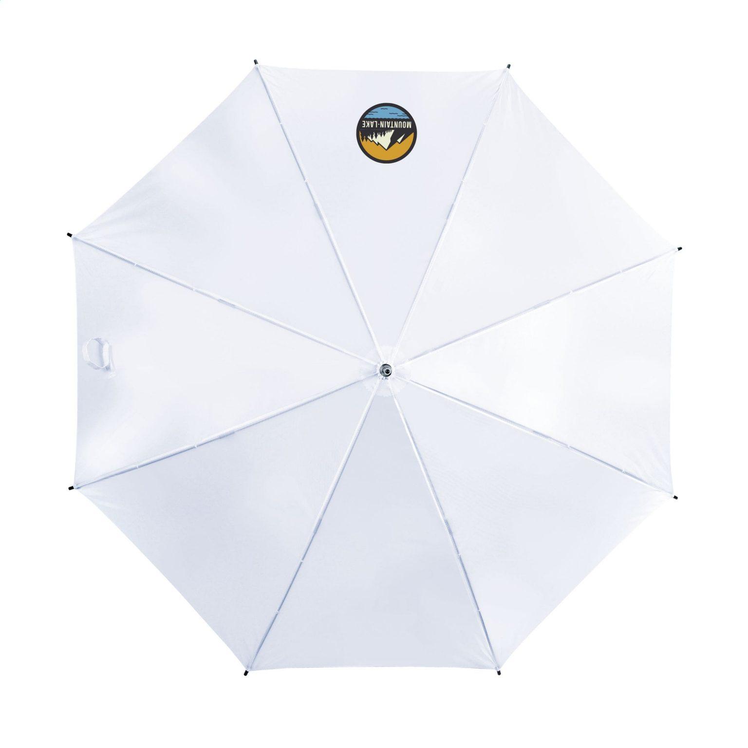 Regenschirm Colorado Classic Weiss O
