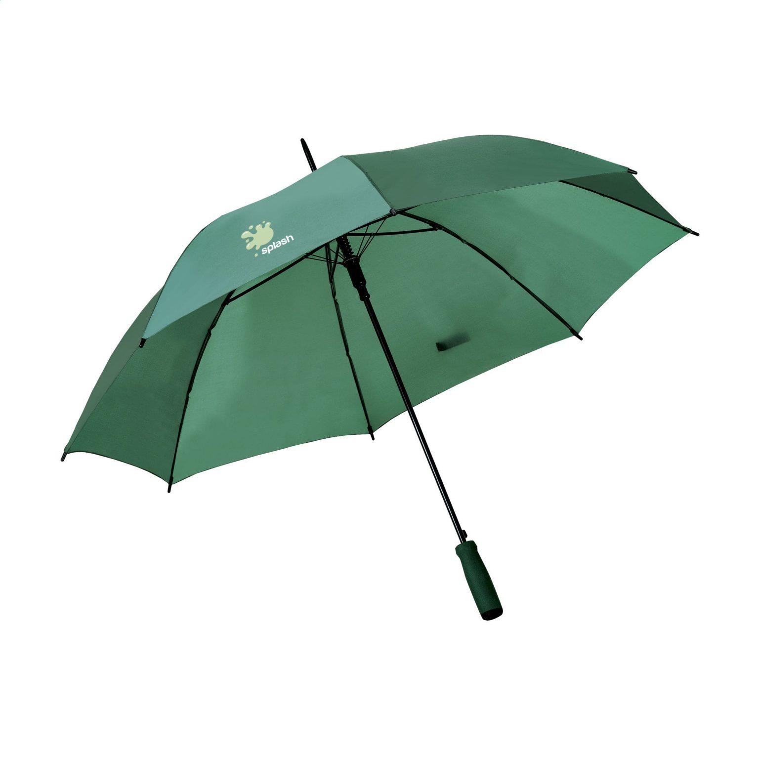 Regenschirm Colorado Dunkelgrün