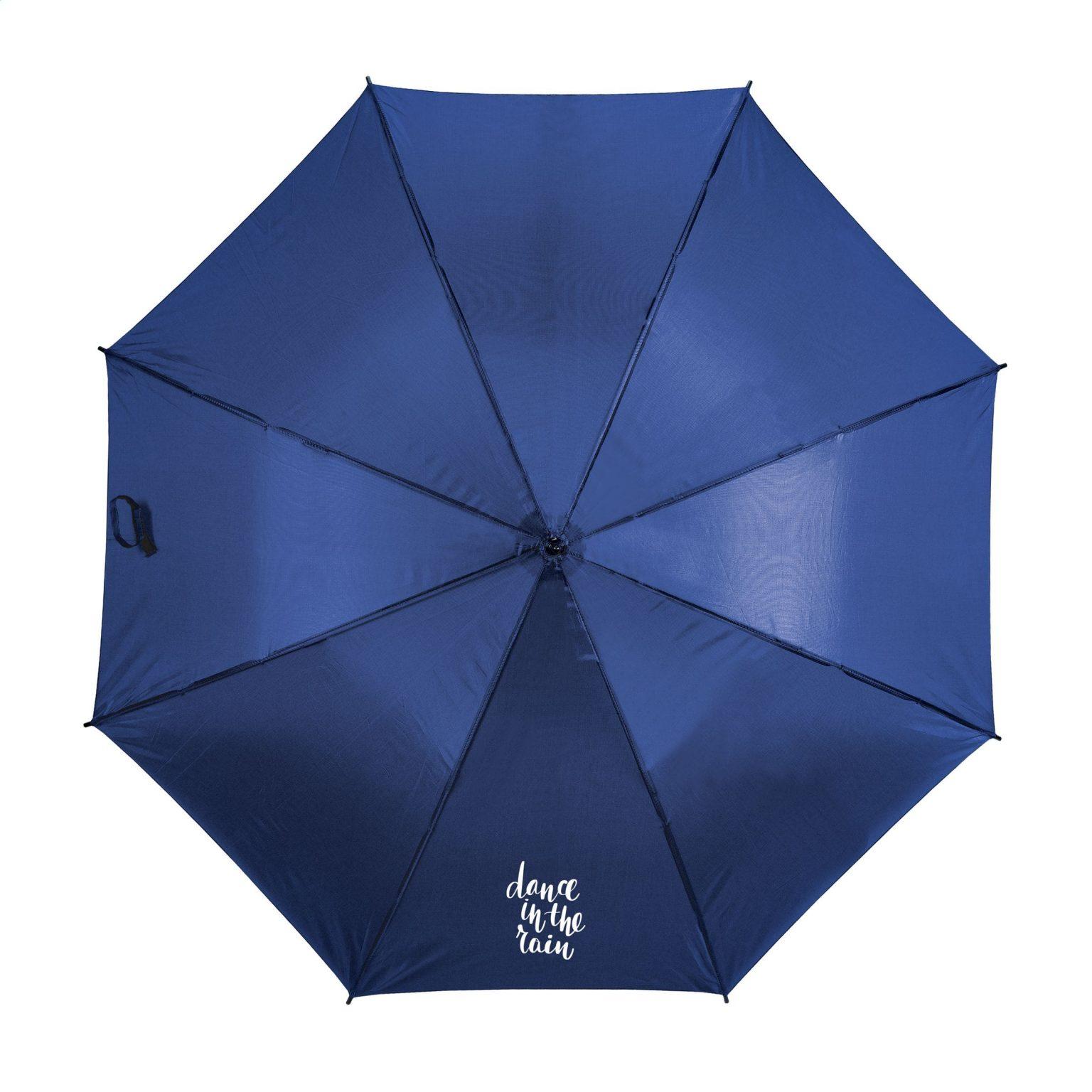Regenschirm Colorado Dunkelblau O
