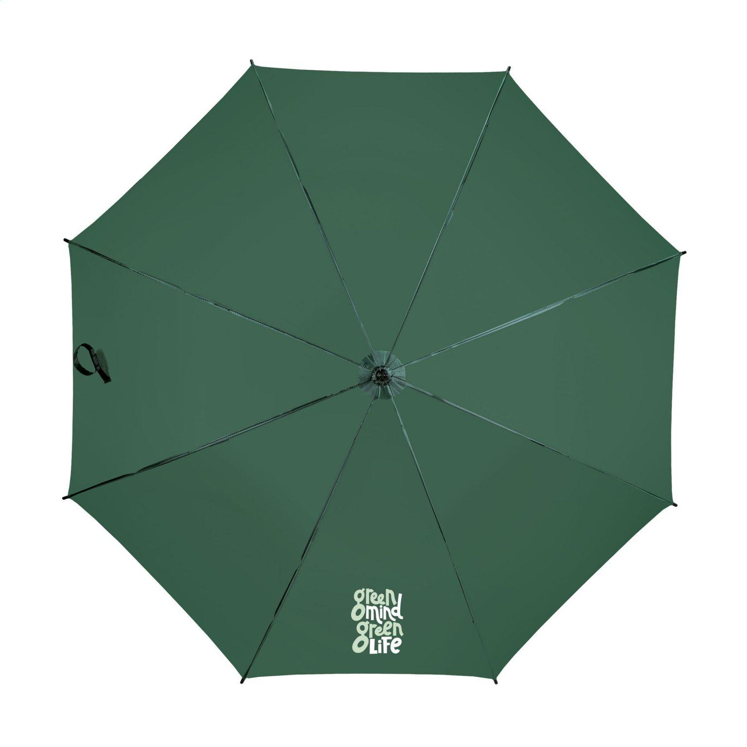 Regenschirm Colorado Dunkelgrün O