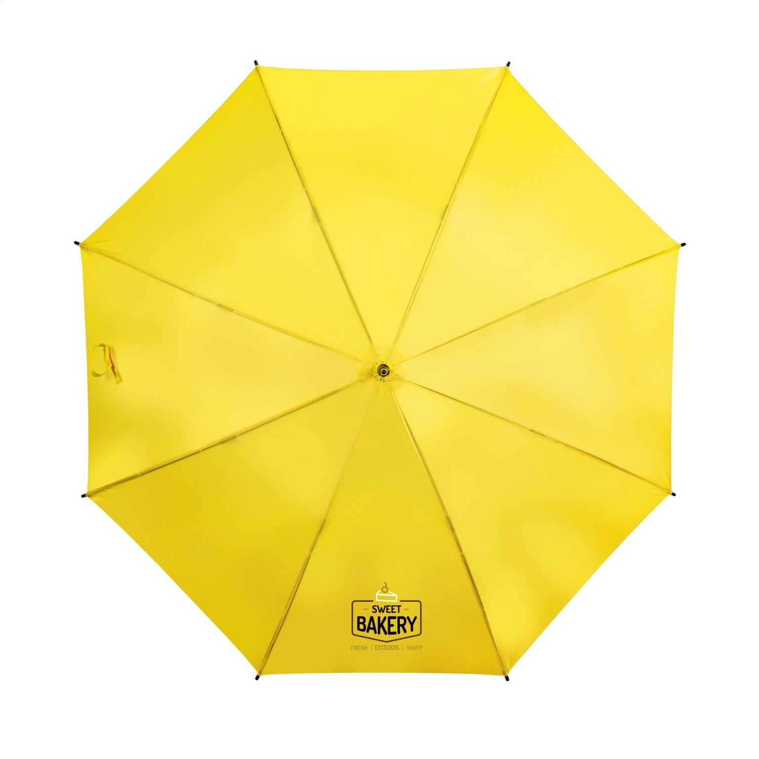 Regenschirm Colorado Gelb O