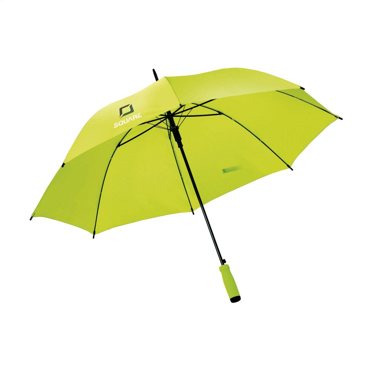 Regenschirm Colorado Lime