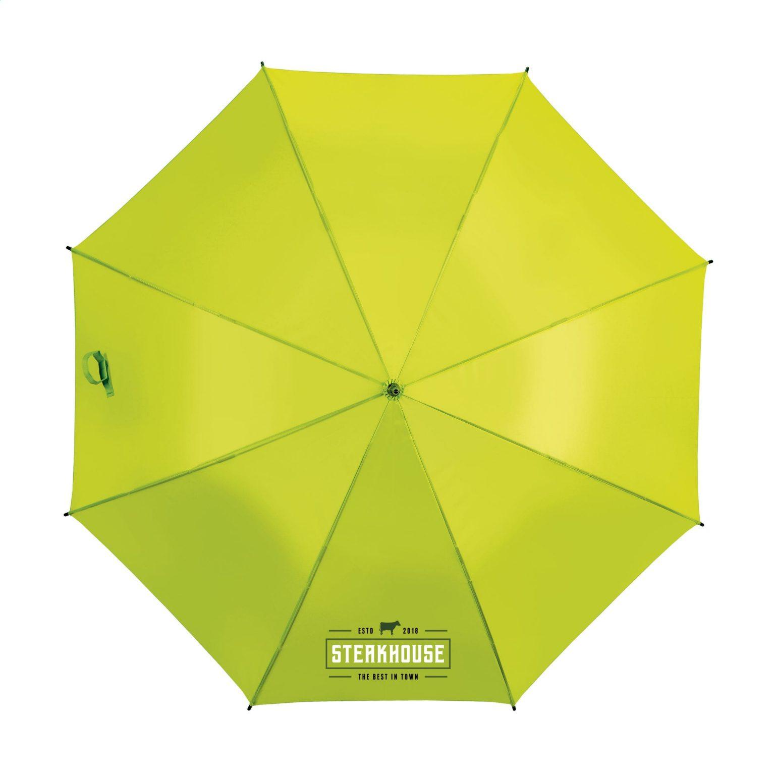 Regenschirm Colorado Lime O