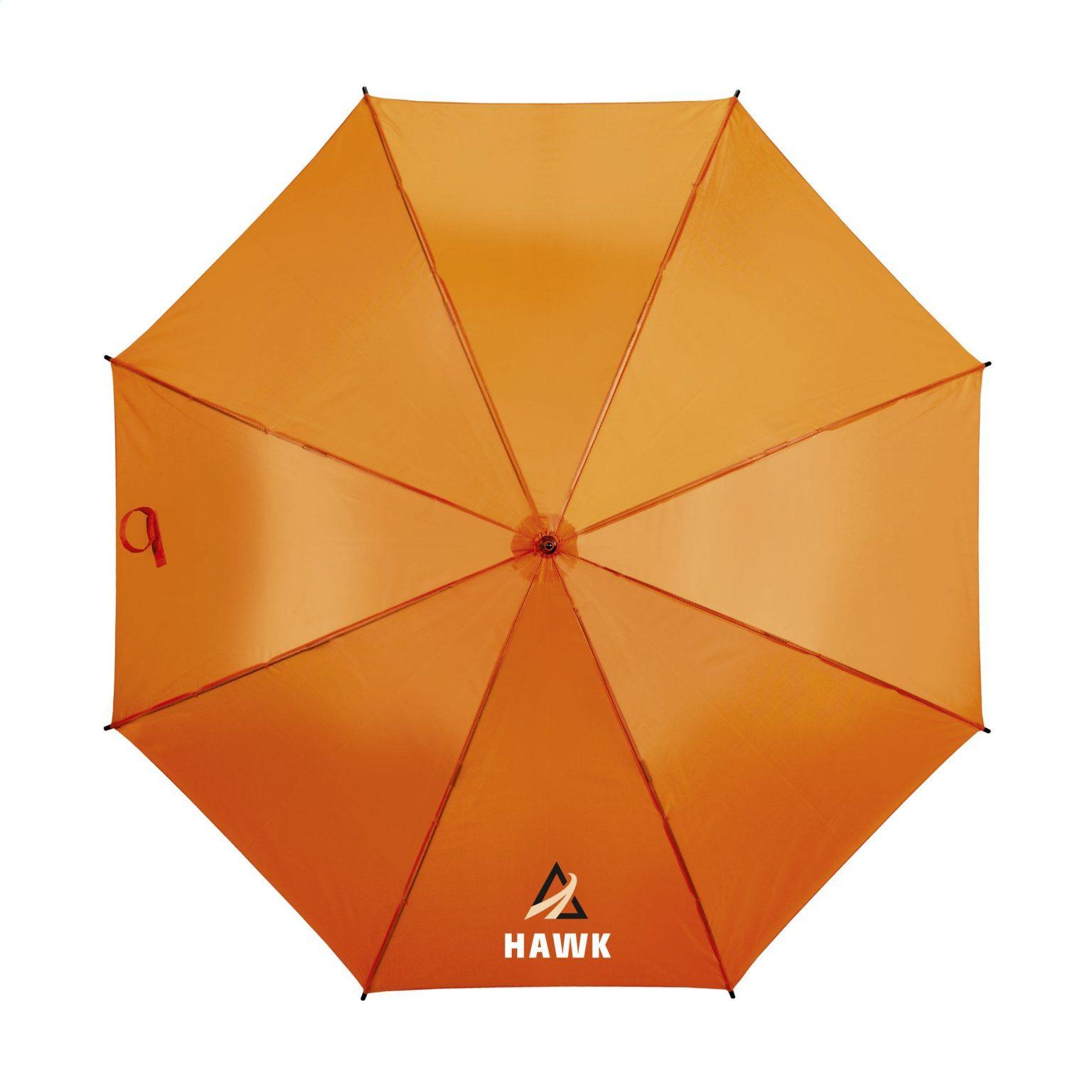 Regenschirm Colorado Orange O
