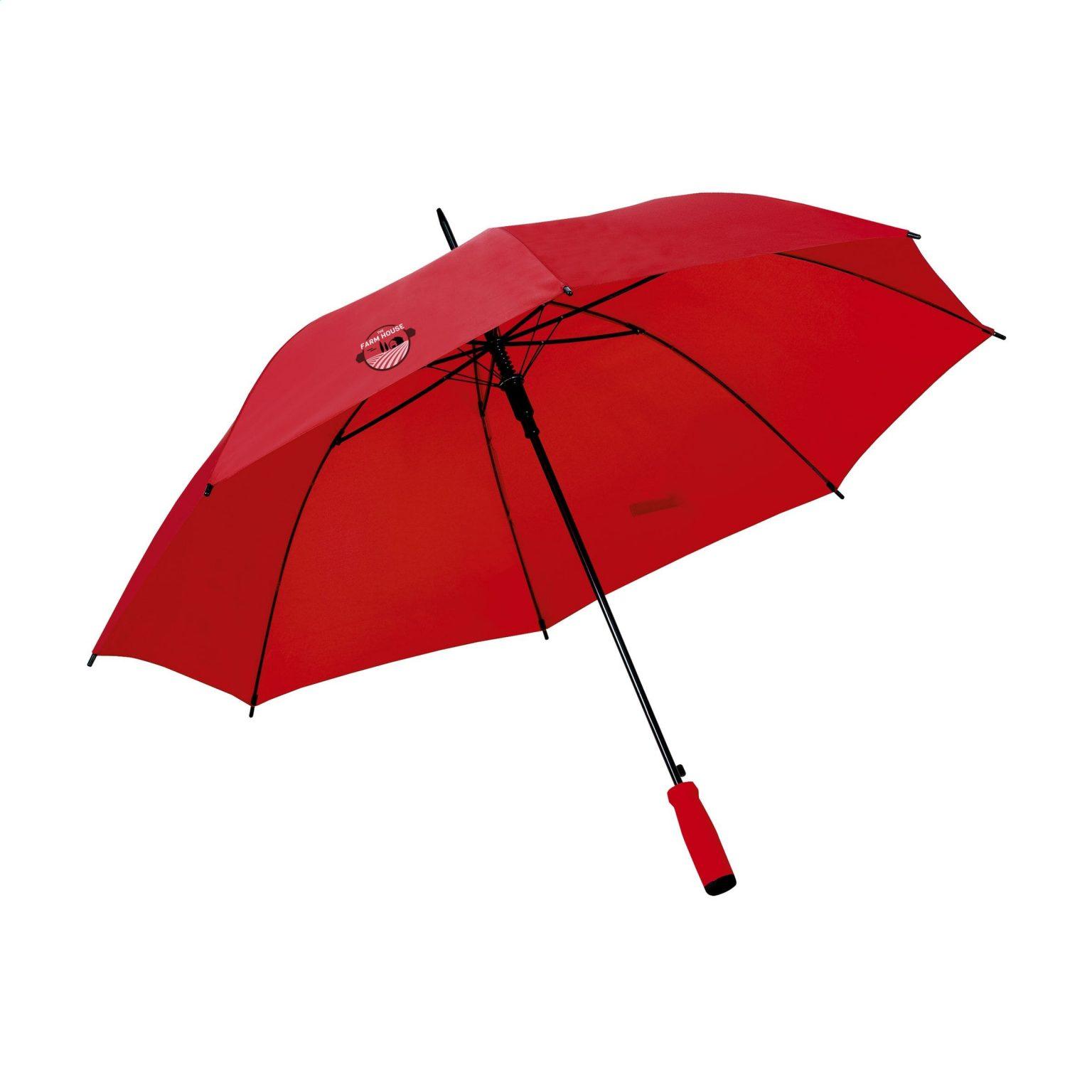 Regenschirm Colorado Rot