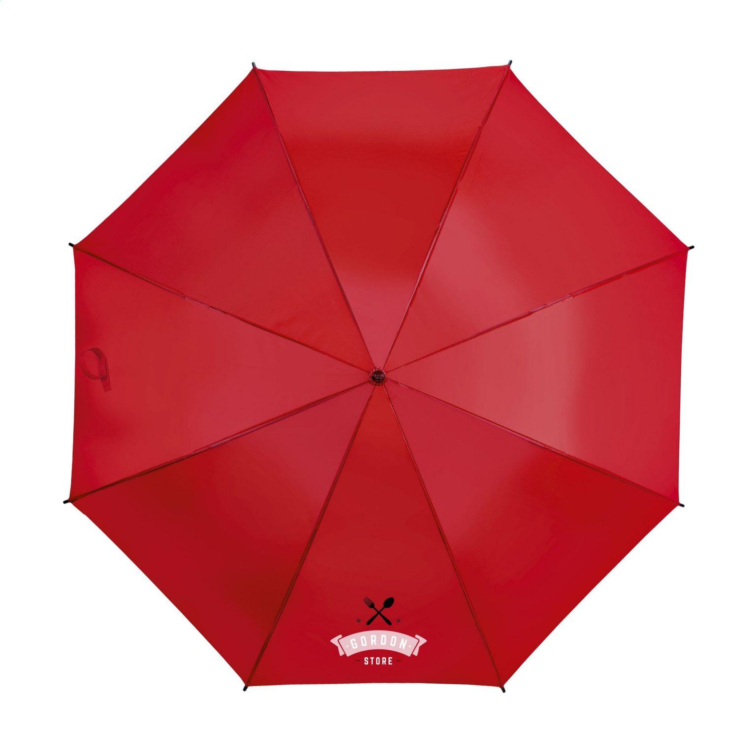 Regenschirm Colorado Rot O