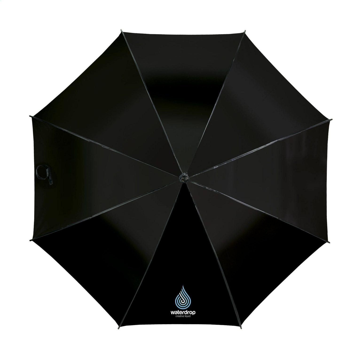 Regenschirm Colorado Schwarz O