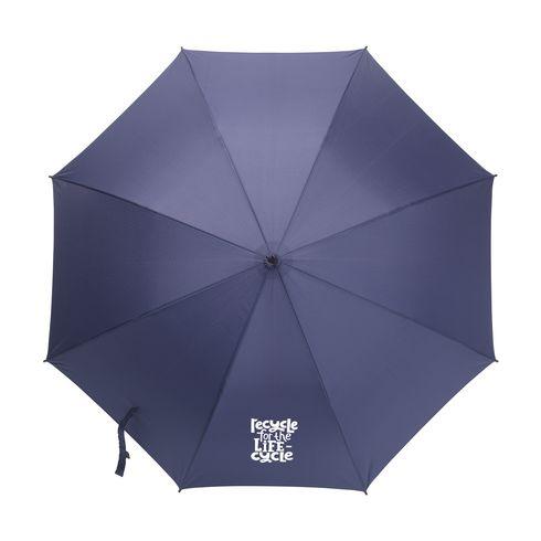 Regenschirm Colorado RPET Blau B