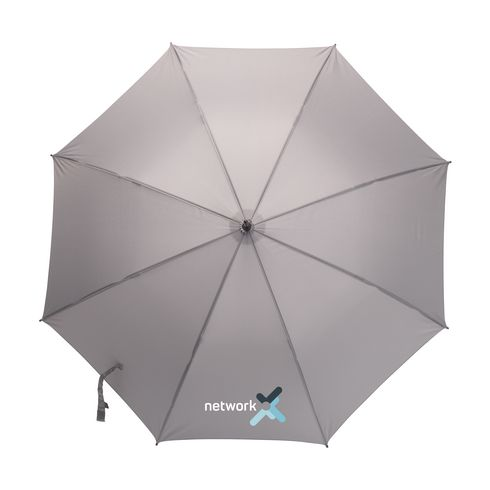 Regenschirm Colorado RPET Grau B