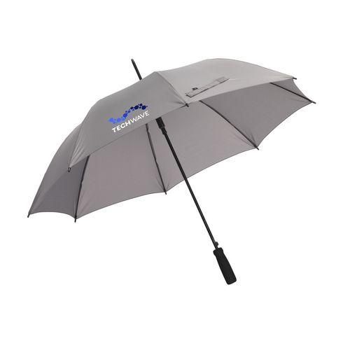 Regenschirm Colorado RPET Grau