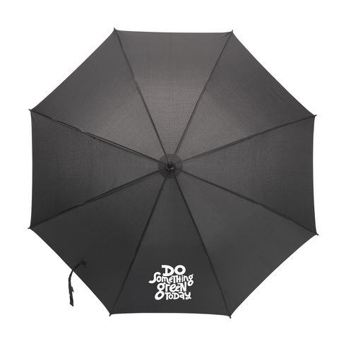 Regenschirm Colorado RPET Schwarz B